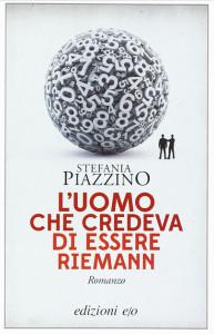 Luomo-che-credeva-di-essere-Riemann-Stefania-Pizzino-193x300